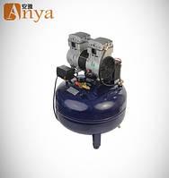 Компрессор ND 100 безмаслянный стоматологический, Foshan Anya Medical Technology Co., Ltd. (Китай)