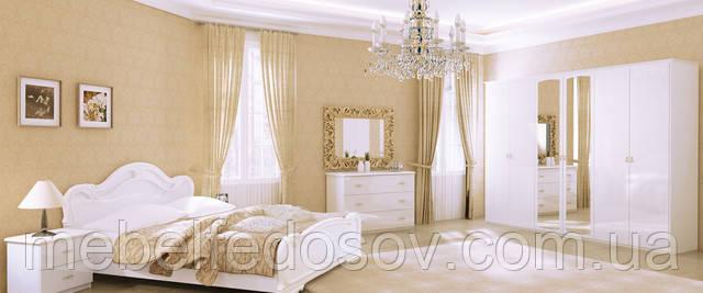 мебель для спальни футура миро марк