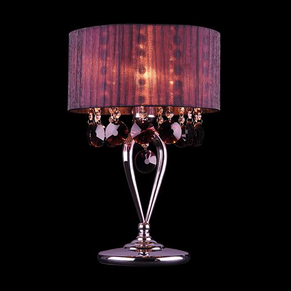 Настольная лампа в стиле ампир