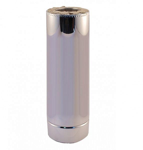 Труба термо 0,25м ф120/220 к/оц