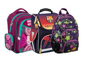 Рюкзаки и сумки детские, подростковые