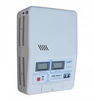Стабилизатор напряжения электромеханический RUCELF SDW 5000 D ( настенное исполнение )