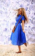 Платья миди (средняя длина)