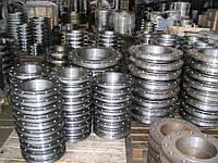 Фланец стальной плоский Ду 200 ст.20 Ру 6