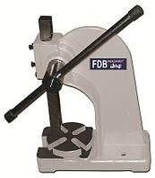 Пресс FDB MASCHINEN PR-2