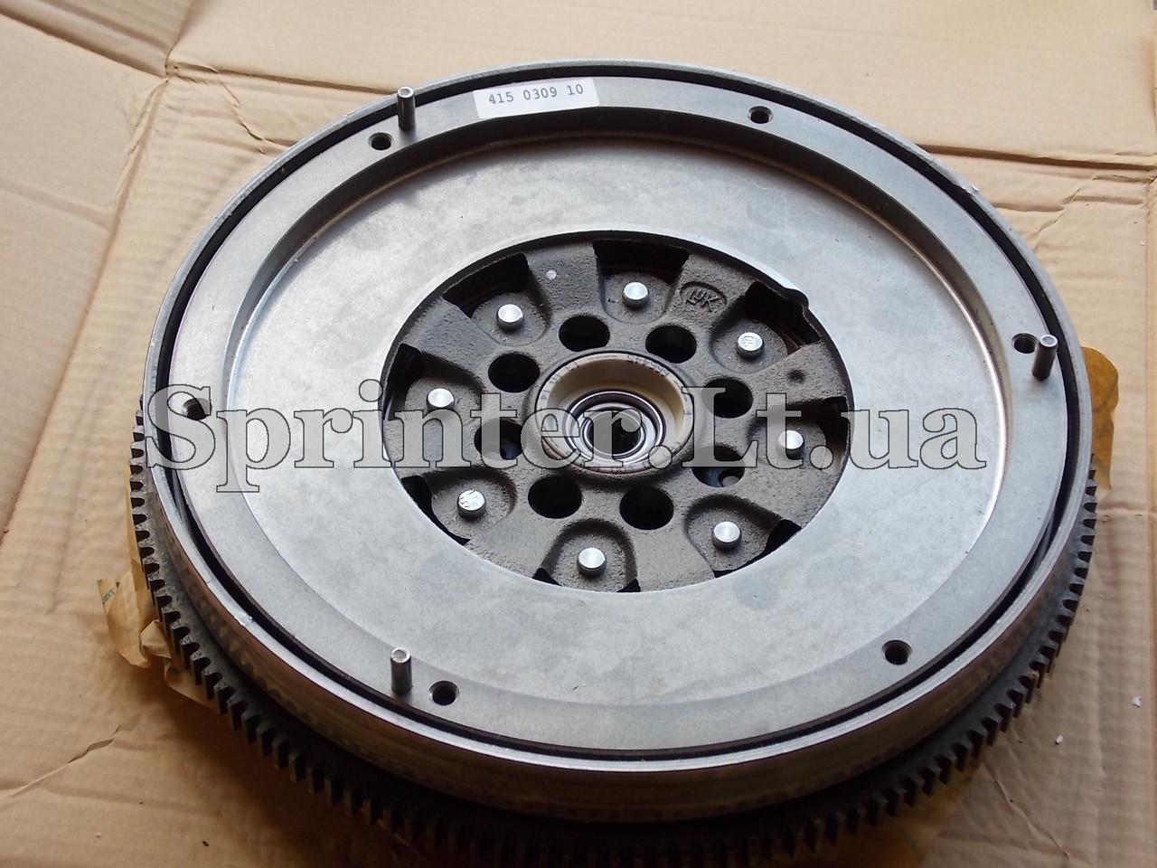 Демпфер сцепления MB Sprinter 2.2CDI OM646 06-
