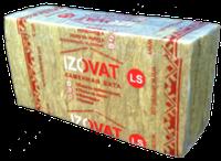 Минеральная вата Izovat LS до 30кг/м3 150 мм (2,4м2/упак)
