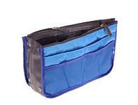 Органайзер в сумочку My Easy Bag синий