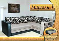 Угловой диван Марсель-3