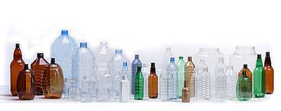 Пет Пляшка