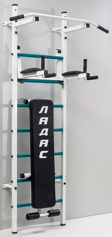 Шведская стенка СТ Лидер  - Спортивное оборудование от производителя - ATLET-Sport в Запорожье