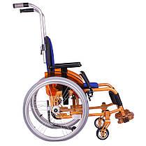 Коляска инвалидная детская OSD «Adj Kids», фото 2