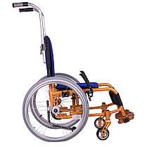 Коляска инвалидная детская OSD «Adj Kids», фото 3