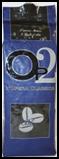 """Кава """"ОР2 OPERA CLASSICA Blue"""" зерно 1кг"""