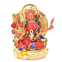 Драгоценная Васундхара - богиня богатства и изобилия.