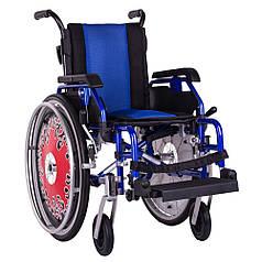 """Коляска инвалидная детская OSD """"Child Chair"""""""