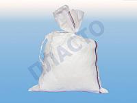 Мешки полипропиленовые 50 кг  55*80 см 44 гр.