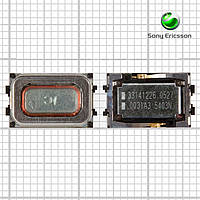 Динамик (speaker) для Sony Ericsson Aino U10 / U8, оригинал