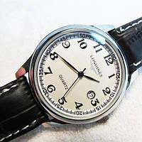 Кварцевые наручные часы Longines, фото 1