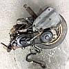 Двигатель б/у Honda TACT AF24