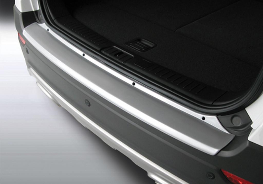 rbp611  Chevrolet Captiva 2013> rgm rear bumper protector