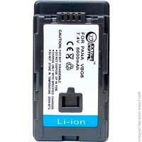 Аккумуляторы И Зарядки Для Фото-видео Техники Extradigital Panasonic VW-VBG6 (BDP2589)
