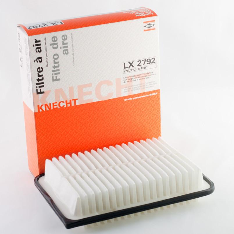 Воздушный фильтр Knecht LX2792