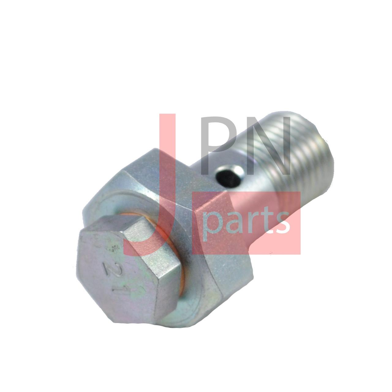 Клапан обратки ТНВД 4D34T MITSUBISHI CANTER FUSO 659/859 (ME736958) MITSUBISHI