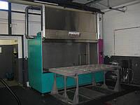 Машины для мойки деталей, узлов и агрегатов (моечная машина) Clean-o-mat FR 130