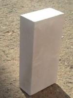 Кирпич белый (силикатный) полуторный Поштучно