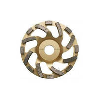 Шлифовальный круг алмазный MILWAUKEE 125мм (4932430081)