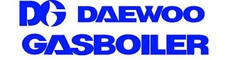 Котли Daewoo Gasboiler