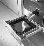 Inoxa Карго Gold 600мм поличка для установки під духовкою