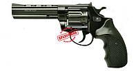 Револьвер Флобера PROFI 4.5 черный (пластик), фото 1