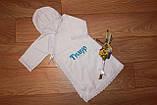 Именная рубашка для крещения, фото 5