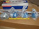 Опора шаровая ВАЗ 2101- 2107 верхняя 2шт.+ нижняя 2шт. (производитель Пекар, Санкт-Петербург, Россия), фото 4