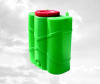 Рукомойник пластмассовый 20 литров (с краном) Харьков