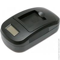 Зарядное Устройство Extradigital Canon NB-9L LCD (DV0LCD3043)