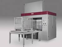 Установки для мойки деталей (моечные машины) PERKUTE Clean-o-mat PF 150