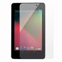 Защитная пленка для планшета Google Nexus 7