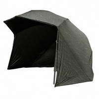 Полузонт NASH SCOPE BLACK OPS BROLLY , фото 1