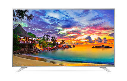 Телевизор LG 43UH6507 (PMI 1200Гц, UHD 4K IPS, Smart, HDR Pro, ULTRA Surround 2.0, DVB-T2/S2, фото 2