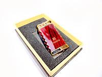 Карманная зажигалка в подарочной коробке TONGXIN