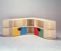 Уголок для игрушек 2000-2000-800
