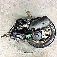 Двигатель б/у Honda DIO AF18/27/28