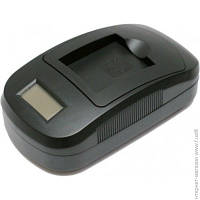 Аккумуляторы И Зарядки Для Фото-видео Техники Extradigital Nikon EN-EL15 LCD (DV0LCD3042)
