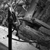 Одинарные стойки CYGNET Sniper Bankstick