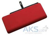 Aksline Заглушка разъема SIM-карты и карты памяти Sony C6503 Xperia ZL Red