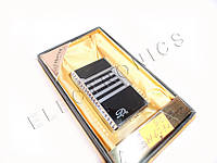 Зажигалка в подарочной коробке Ключ от Карманная зажигалка в подарочной коробке классика
