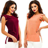 Блуза Лепесток, цвета в наличии